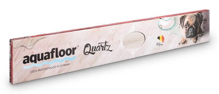 Упаковка Aquafloor Quartz